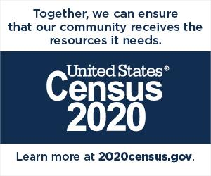 United States Census 2020