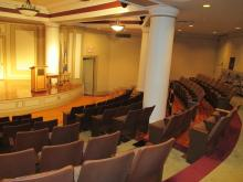Handley Library Auditorium