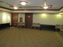 Handley Library Benham Room