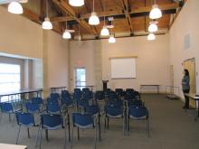 Bowman Library Meeting Room