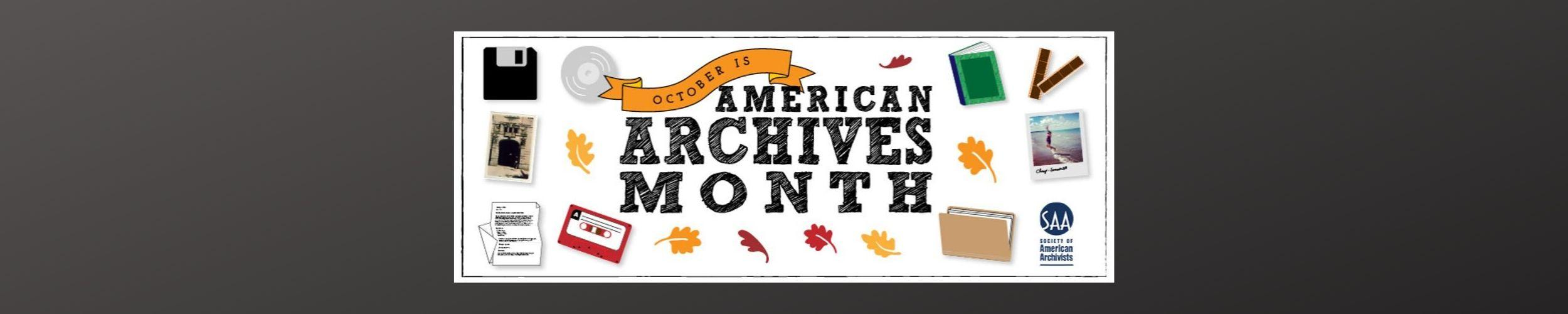 2019 american archives month