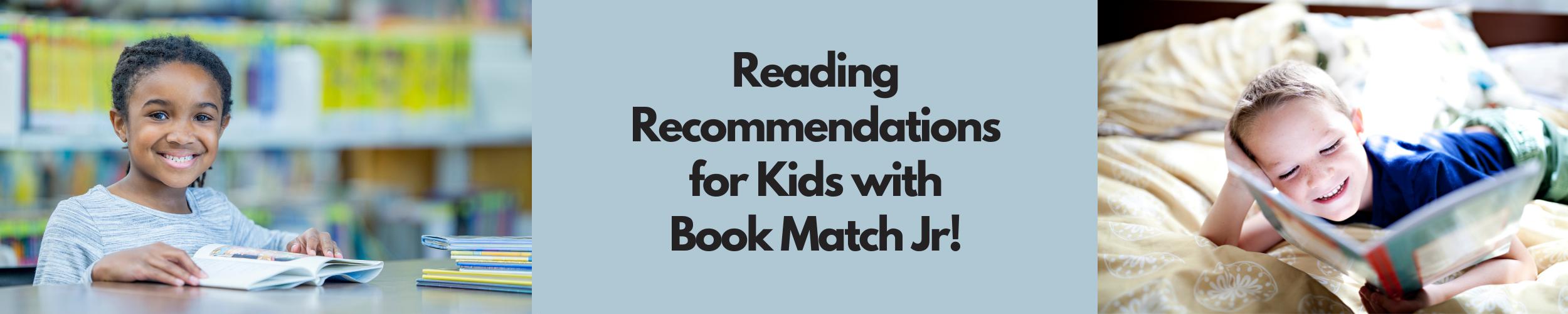 Book Match Jr
