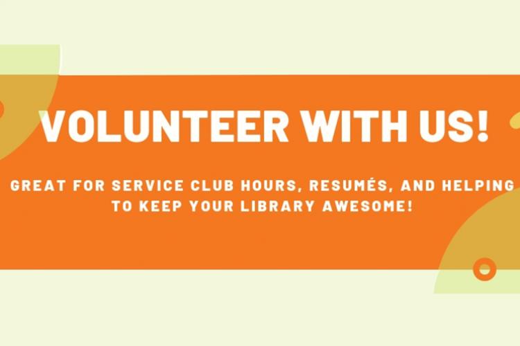 Volunteer slide