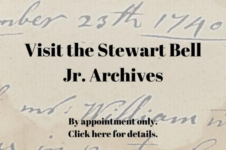 Visit the Archives