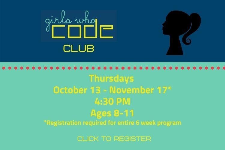 Girls Who Code Slide